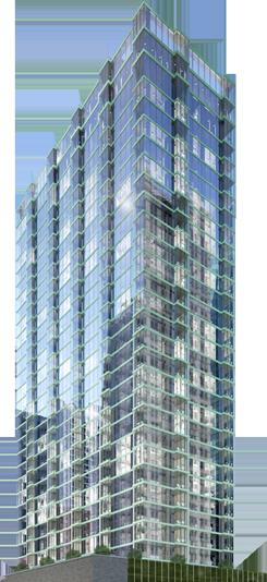 Linea building image